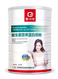益生菌yabo518蛋白质粉